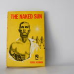Asimov Books: Naked Sun, 1957 Edition